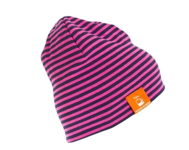 bomulls-lue-rosa-striper