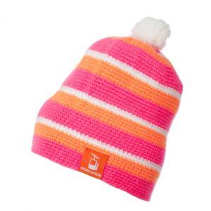 hekla-striper-rosa