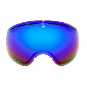 goggles skibrille ekstra linse glass barn pioneer