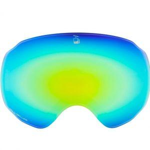 goggle skibriller ekstra linse glass renegade