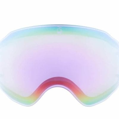 goggle skibrille linse glass kveld