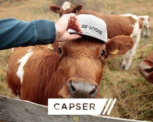 capser