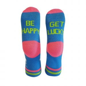 sokker be happy get lucky