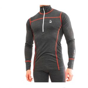 wool zipneck mens grey2