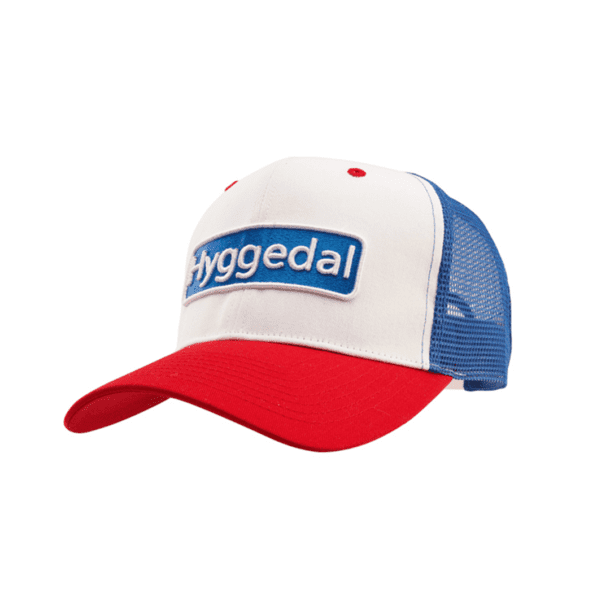 caps hyggedal