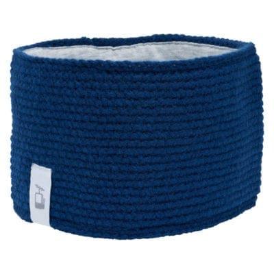 hekla pannebånd blå