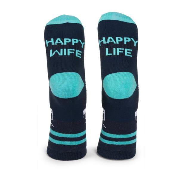 Happy Wife Happy Life 1R