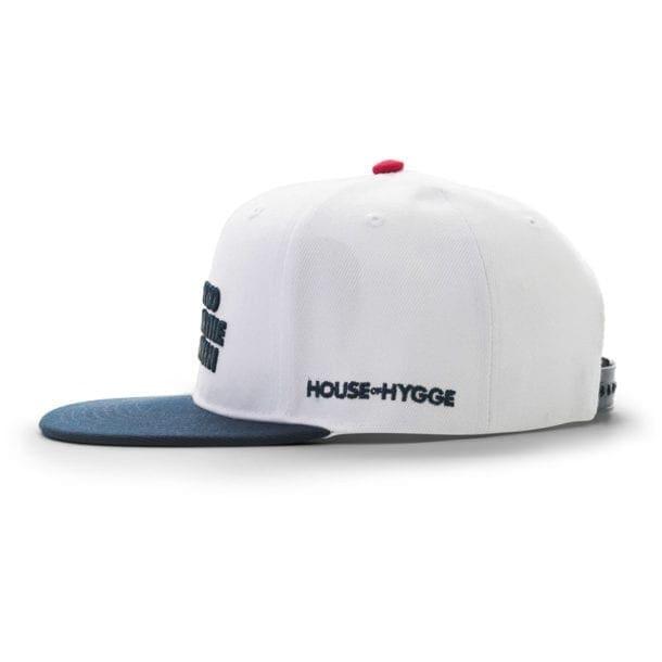 House of Hygge Caps Icecream van 1N