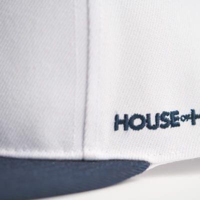 House of Hygge Caps Icecream van detalj 2