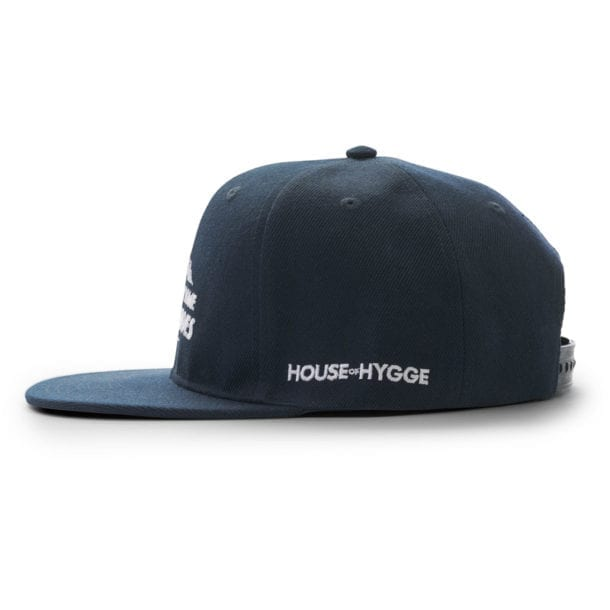 House of Hygge Caps Snowshoes 1N