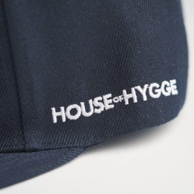 House of Hygge Caps Snowshoes detalj 2