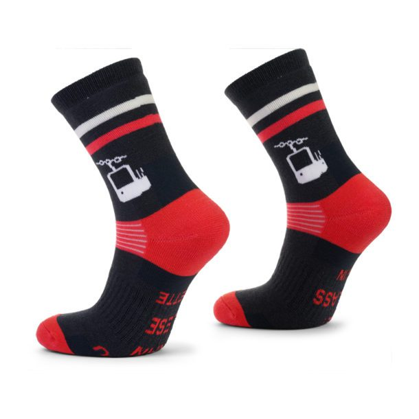 Trekking socks Hent vin 1C