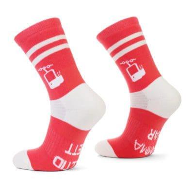 Trekking socks Mamma 1C
