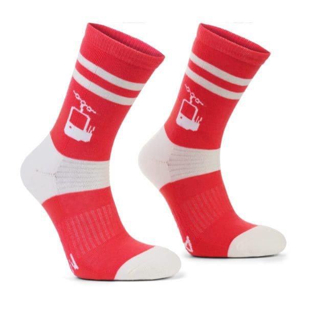 Trekking socks Mamma 1N