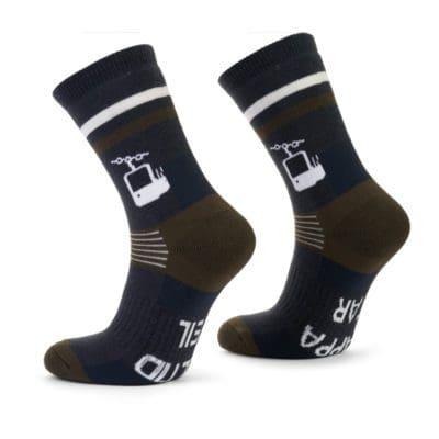 Trekking socks Pappa 1C