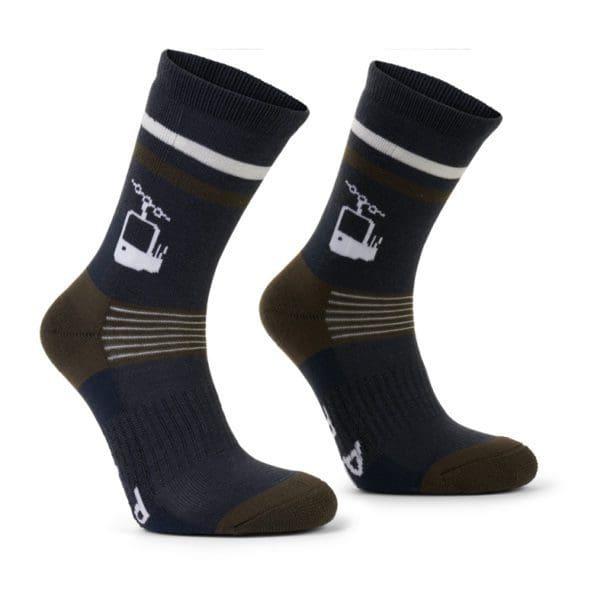 Trekking socks Pappa 1N