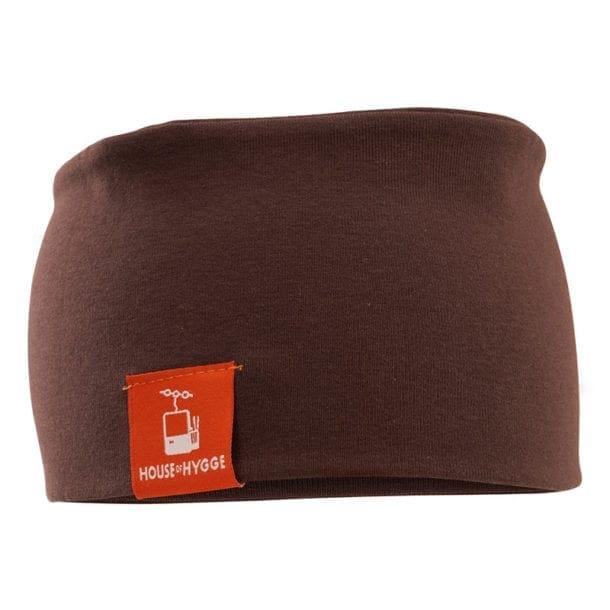 HouseOfHygge Pannebaand brun