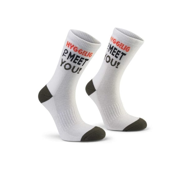 merinoull sokker